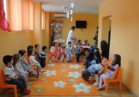 Има свободни места в детските градини на всички пловдивски райони. Снимка Aspekti.info (архив)