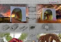 """Въпреки ограничения брой проекти и реализации в сравнение с предишни форуми, журито отчете тенденция на развитие на качествена регионална архитектура в европейски контекст. Снимка <a href=""""http://www.burgas.bg/"""">Община Бургас</a>"""
