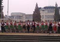 """Сърцатите изпълнения на танцьорите създадоха празнично настроение на площада. Снимка <a href=""""http://www.assenovgrad.com"""">Община Асеновград</a>"""