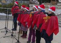 Проявата бе поредното събитие от празничната програма на общината. Снимка Община Асеновград