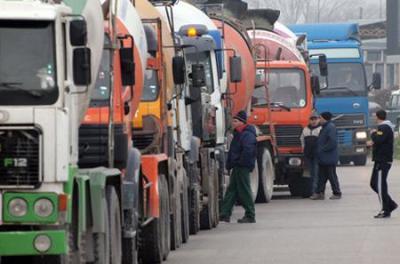 Свързването на националните бази данни ще даде възможност за бързо проследяване и проверка на всички превозвачи от ЕС.  Снимка kamioni.bg