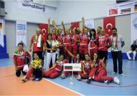 """Визитата на """"Казанлък волей"""" в Турция е и награда за отличното представяне на тима през първия полусезон. Снимка Темпо нюз"""