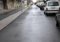 """Освен че е обновена пътната настилка, помислено е и за колоездачите. Снимка <a href=""""http://www.burgas.bg/"""">Община Бургас</a>"""