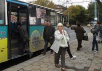 Промяната в маршрутите важи само за събота, 12 януари. Снимка Aspekti.info (архив)
