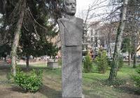 """Тържеството ще е пред паметника на капитан Бураго, който пръв влиза в Пловдив със своите драгуни. <p>Снимка <a href=""""http://www.ruskipametnici.com"""">ruskipametnici.com</a></p>"""