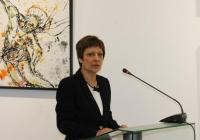 Зам.-министърът е освободена по нейна молба, гласи официалното съобщение. Снимка cross.bg