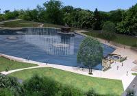Всички водни площи ще бъдат ремонтирани.