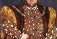 """Известната в цяла ренесансова Англия """"Балада на краля"""" е написана от самия Хенри VIII малко преди короноването му и е вдъхновена от първата му жена - Катерина Арагонска."""