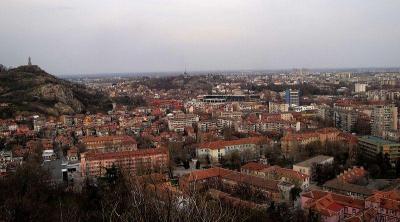 Интегрираният план е от решаващо значение за финансирането на големите проекти за развитие на града.  Снимка Aspekti.info (архив)