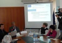 Проектът бе представен на пресконференция в Медицинския университет.