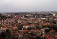 През второто тримесечие на миналата година Пловдив бе първенец в страната по брой издадени разрешителни за строителство. Снимка Aspekti.info (архив)