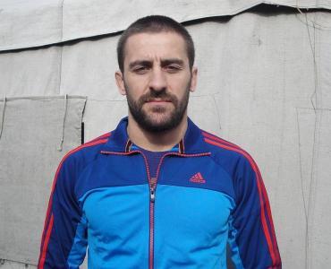 Иван Деливерски е многократен шампион на България, печелил е множество медали в престижни турнири.  Снимка Илко ВАСИЛЕВ