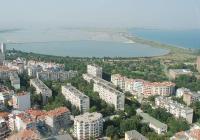 """Тролейбусният транспорт ще допринесе много за подобряване качеството на въздуха и околната среда в Бургас. Снимка <a href=""""http://www.burgas.bg/"""">Община Бургас</a>"""