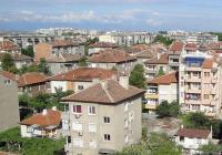 През декември 2012 г. продукцията от гражданско/инженерно строителство е намаляла с 18.6%, а от сградно строителство - с 2.9%. Снимка Aspekti.info (архив)