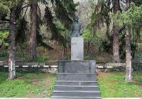 """Поклонението пред паметника на Апостола на централната алея в парк """"Бунарджика"""" ще започне в 11.30 часа на 19 февруари.  Снимка <a href=""""http://www.plovdivguide.com"""">plovdivguide.com</a>"""