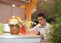 Гурме салонът отново ще даде идеи на ценителите на изтънчената кухня. Снимка Международен панаир - Пловдив