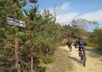 Най-подходящи за велотур из Родопите са пролетта и есента. Снимка Михаела КИРЧЕВА