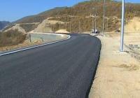 Новият път ще доведе повече хора в Северна Гърция и ще подпомогне туризма.