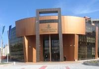Историческите реликви ще бъдат подредени в сградата на районната администрация.