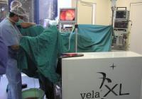 """""""Тулиум лазер"""" се прилага в """"Медикус Алфа"""" от месец май 2012 година. Снимка <a href=""""http://www.medicusalpha.com"""">www.medicusalpha.com</a>"""
