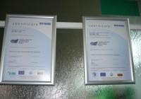 Сред основните цели на процедурата е подкрепата за постигане на съответствие на продукти с европейски и международни стандарти. Снимка opcompetitiveness.bg