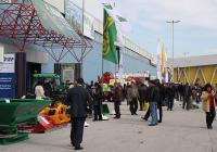"""""""Агра 2013"""" ще се проведе от 5 до 9 март в Панаира. Снимка Международен панаир - Пловдив (архив)"""