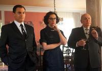 """""""Хичкок"""" пресъздава историята на брилянтния режисьор и драмата на неговата съпруга Алма."""