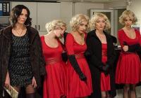 """Красиви актриси и неочаквани ситуации ще видят пловдивчани във филма на Николай Мутафчиев """"Още една мечта""""."""