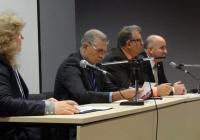 """Международна конференция на тема """"Биологично производство - предприемачество и мениджънт"""" се проведе в рамките на """"Агра"""" в Пловдив."""