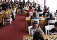 Повече от седемдесет млади шахматисти, разпределени в 4 възрастови групи, взеха участие в турнира.
