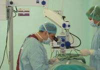 Доц. д-р Марин Атанасов е сред водещите специалисти по очни болести.