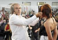 """Саверио Палма от """"BES"""" – Милано ще води семинара за новата колекция """"Natural Emotion""""."""