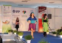 Поредната модна фиеста се завихря в Панаира. Снимка Международен панаир (архив)