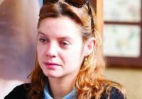 """Португалската актриса Ана Морейра гостува на """"София филм фест"""" и като член на журито за документални филми."""