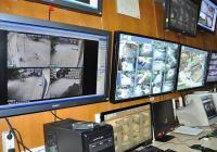 Системата отчита точното местонахождение на патрулите.  Снимка Община Пловдив