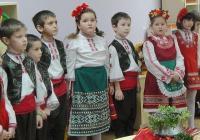 Проектът цели да даде изява на творческите заложби на малките чрез българските традиции и обичаи. Снимка ©Aspekti,info (архив)