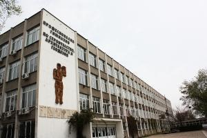 """Професионалната гимназия строителство, архитектура и геодезия """"Арх. Камен Петков"""" е домакин на състезанието.  Снимка pgsag-plovdiv.com"""