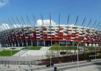 Откриването на Евро 2012 е на 8 юни на Националния стадион във Варшава.