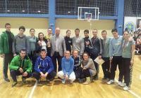 Пловдивчани се представиха достойно в републиканския турнир.