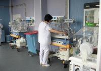 "Отделението за новородени ще се сдобие с кувьоз, пациентен монитор, перфузор, електрокардиограф и ехограф. Снимка УМБАЛ ""Свети Георги"" (архив)"