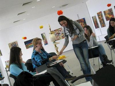 """През 2011 г. световният фестивал се провежда за първи път в България.  Снимка """"Арт Рентал"""""""