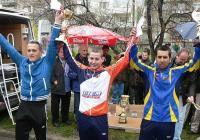 """В надпреварата за младша възраст Николай Генов направо разби конкуренцията. Снимка <a href=""""http://www.kazanlak.com/"""">kazanlak.com</a>"""