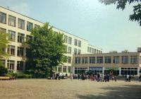 """За десети път Професионалната гимназия по хранителни технологии и техника (ПГХТТ) в Пловдив е домакин на """"Седмица на техниката""""."""