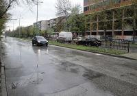 """Булевард """"Никола Вапцаров"""" е сред големите пловдивски артерии, които се нуждаят от спешно преасфалтиране.  Снимка © Aspekti.info"""