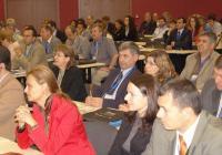 Деловото събитие ще се проведе в Конгресния център на Международния панаир в Пловдив на 6 и 7 юни. Снимка chambersz.com (архив)