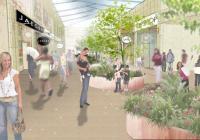 Инвеститорите твърдят, че лайфстайл центърът ще предлага съвсем нова концепция за свободното време.