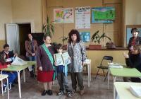 Семейство Петрови събраха най-много точки и заслужено взеха приза.
