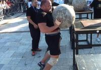 """""""Камъните на Атлас"""" е сред най-атрактивните дисциплини в надпреварата."""
