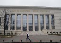 Близо 20 милиона лева струва обновяването на емблематичната сграда в центъра на Пловдив. Снимка © Aspekti.info (архив)