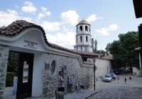 Участниците в срещата ще разгледат и Стария град. Снимка © Aspekti.info (архив)